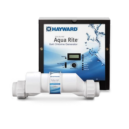 Hayward Aqua Rite With Turbocell T Cell 3 Saltwater