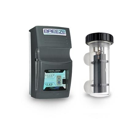 Saline Generating Systems Breeze 540 Salt Chlorinator System