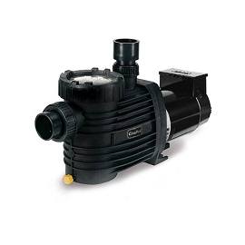 CircuPool VJ-2 Programmable Two-Speed Pool Pump