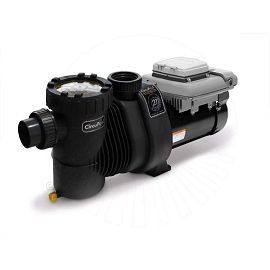 CircuPool VJ-3 EnduraFlo Variable Speed Pool Pump